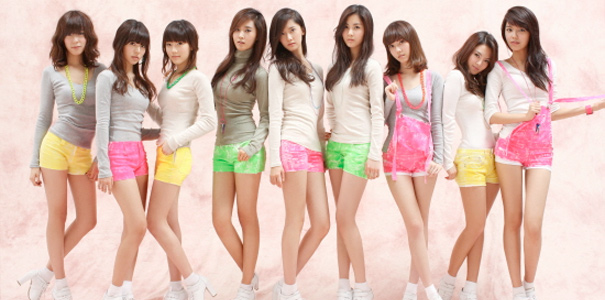 "Girls' Generation ""Gee"" MV (Dance Version 2)"