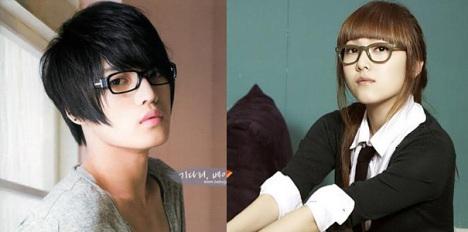 JaeJoong & Jessica
